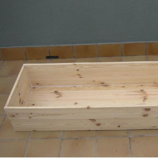Muebles de pino sin tratar, descargar o ver fotos