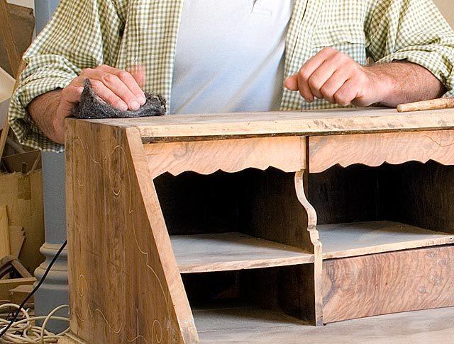 Reciclar muebles de formica o melamina - Pintar muebles de cocina de formica ...